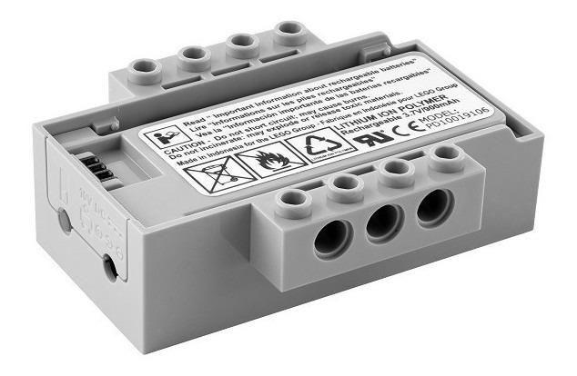 Lego Wedo 2.0 Bateria Smart Hub Recarregavel 45302