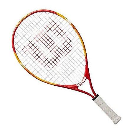 Raquete De Tênis Infantil Us Open 21 Wrt203100 Wilson