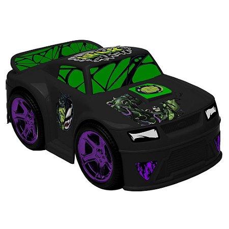 Venomized Candide Racer Venon 9400 Hulk Roda Livre – Verde