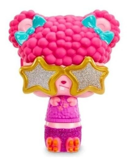 Mini Boneca Pop Pop Hair Surprise - Funky C -candide