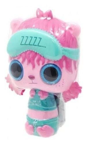 Mini Boneca Pop Pop Hair Surprise - Yawn - Candide