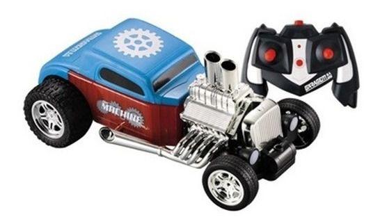 Carro De Controle Remoto The Machine Candide 3426