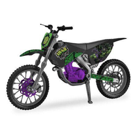 Mini Moto Marvel - Hulk - Venomized Motocross 9403