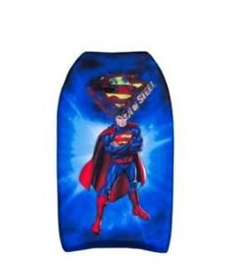 Prancha Bodyboard 80 Cm- Liga Da Justiça Superman