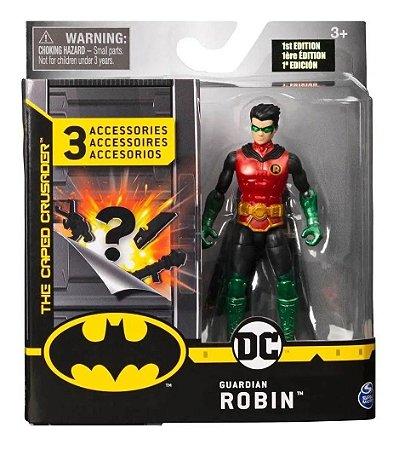 Robin Guardian Figura De 10 Cm  - 2182 Sunny