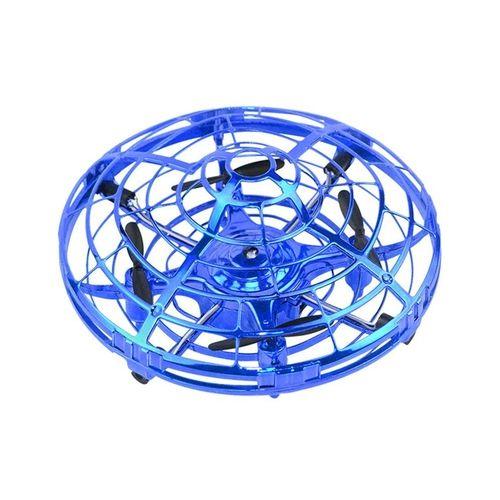 Brinquedo Drone Ufo Azul  Candide 1104