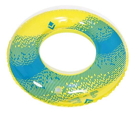 Boia Circular Inflável 60 Cm Pvc Vollo