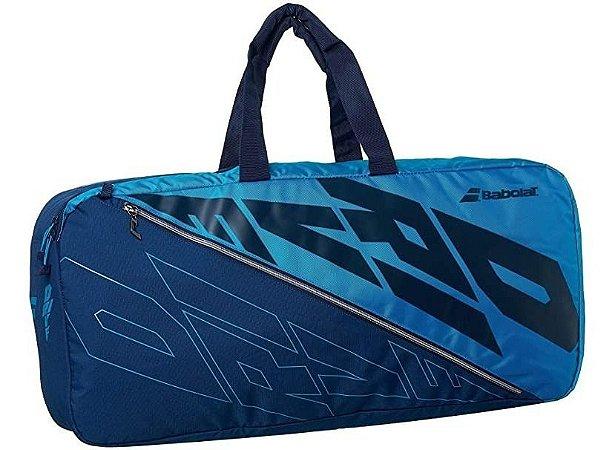 Raqueteira Babolat Duffle M Pure Drive Blue - 2021