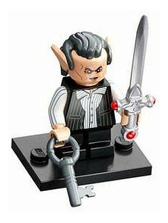 Lego Minifigures Harry Potter Serie 2 Griphook 71028
