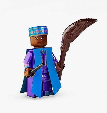 Lego Minifigure Harry Potter Serie 2 Kingsley Shack 71028