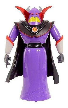 Boneco Toy Story 4 Imperador Zurg Mattel Gdp65