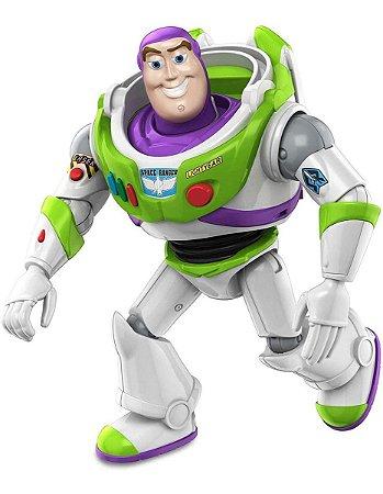 Boneco Buzz Lightyear Toy Story 4 Figura Articulada Gdp65