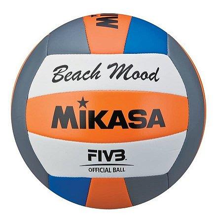 Bola De Vôlei De Praia Vxs -Bmd -0 Mikasa
