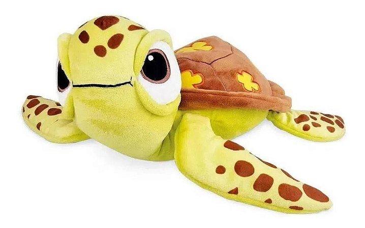 Pelúcia Procurando Nemo Squirt Fun F00447