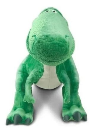 Pelúcia Dinossauro Rex Disney 37cm Toy Story Fun