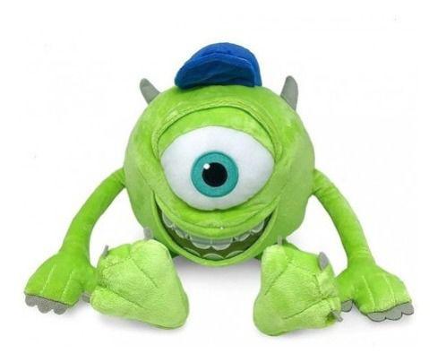 Pelúcia Disney  Mike Universidade Dos Monstro 35cm