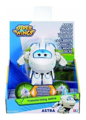 Super Wings Change Em Up Astra Fun 80064
