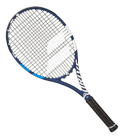 Raquete De Tênis Babolat Drive G Azul 2021 - L3