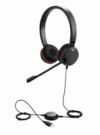 Jabra Evolve 30 II MS