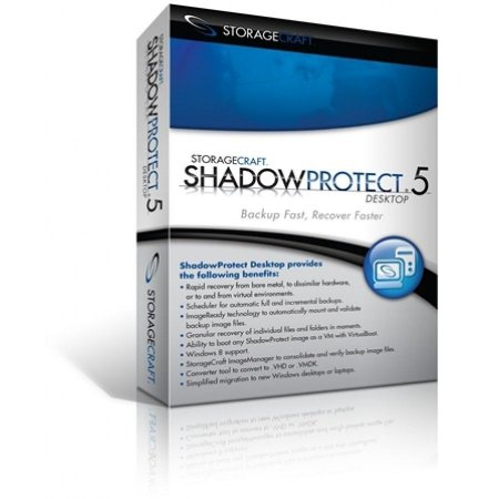 StorageCraft ShadowProtect SERVER