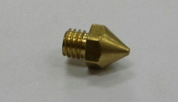 Bico Extra Para Hotend All Metal - Para Filamento 1.75mm