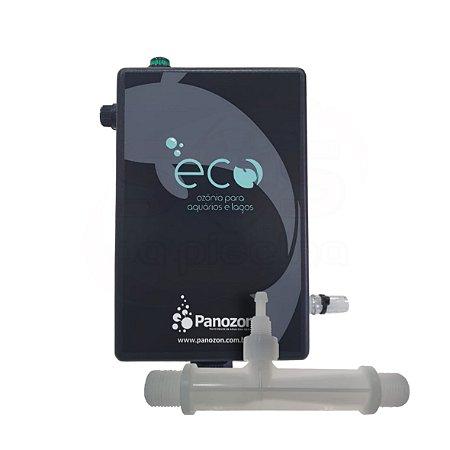 Panozon ECO  Tratamento De Ozônio Para Lagos - 2000