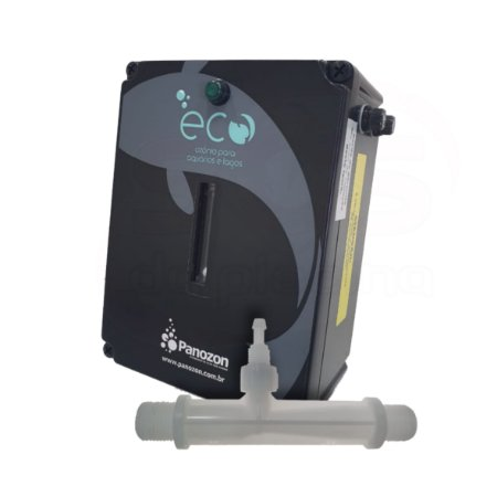 Panozon Eco Tratamento De Ozônio Para Lagos -  24000