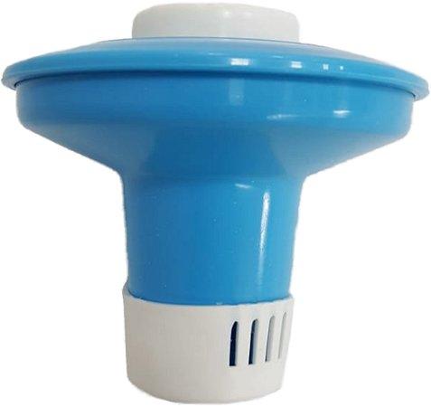Mini Clorador Flutuante para Piscina Inflável - Intex