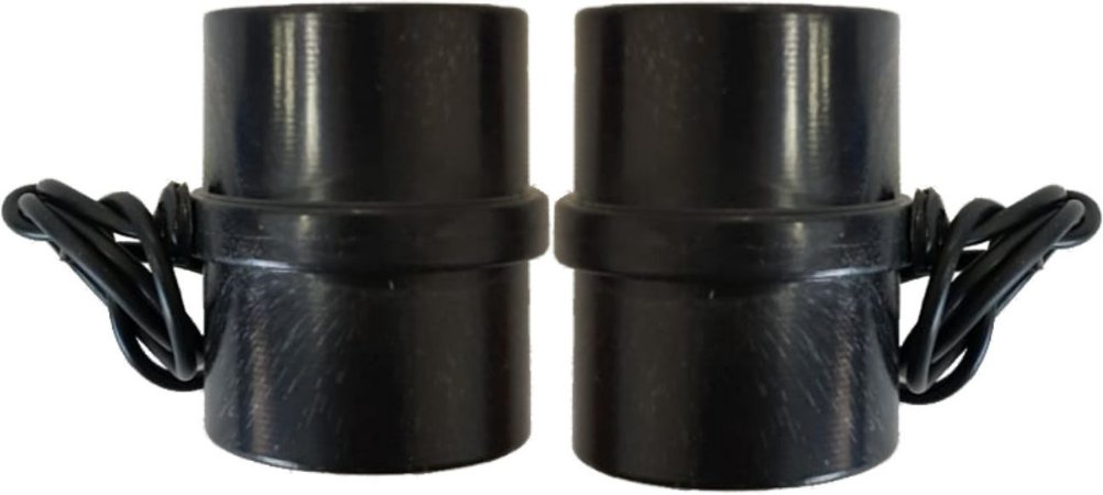 Poço Sensor - Luva de Sensores - Ecomasol (PAR)