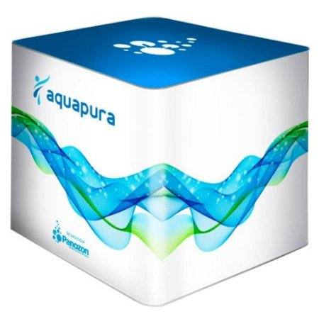 Ozônio - Aquapura - Tratamento para Caixas de Água - 3.000 L