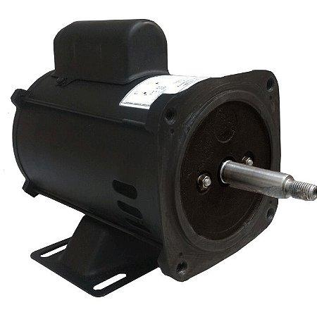 Motor Elétrico - NOVA - Para Motobomba de 1/4 1/3 e 1/2 Cv  -  220 v