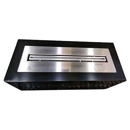 QUEIMADORES ECOLÓGICOS ELETRÔNICOS - 11,5 L - ET1000 - 100 cm