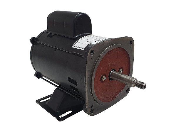 Motor Elétrico - NOVA - Para Motobomba de 1/4 1/3 e 1/2 Cv  -  127 v