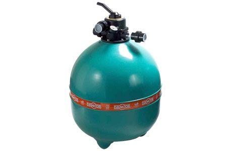 Filtro DFR 24 - Dancor  - Para Piscinas de Até 101 m³
