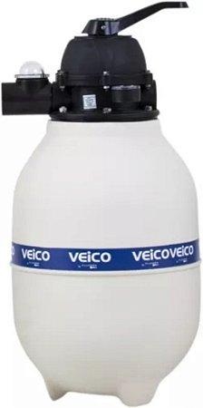 Filtro para Piscinas - V20  Veico  21m³