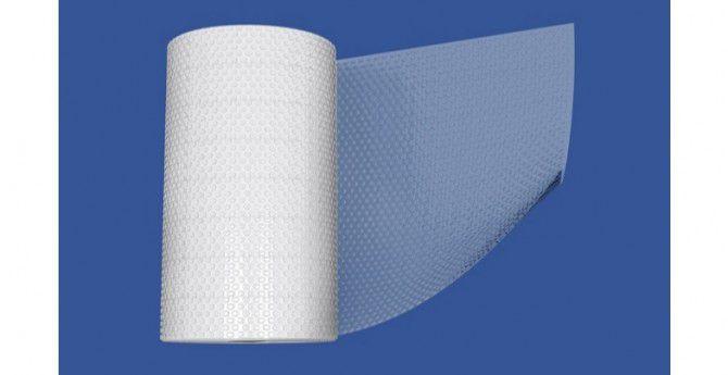 Plastico Bolha De 30 Micras - 65 Cm X 100 Metros - EasyBubble Multinova