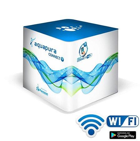 Ozônio - Aquapura Connect - Tratamento para Caixas de Água - 1.000 L - 127v