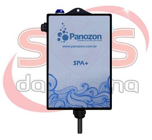 Ozônio Panozon SPA+ para banheiras/spas/ofurôs de até 3.000 litros (somente gerador)