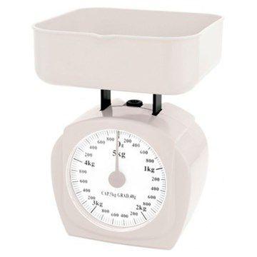 BALANCA COZINHA Analogica .5kg WEST.KC05
