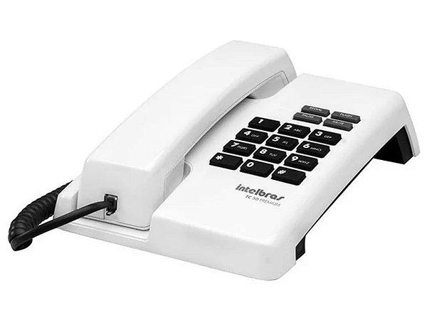 Telefone Intelbras TC 50 Premium