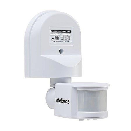 Interruptor de Parede Sensor de Presença para iluminação  ESP 180 AE  Intelbras