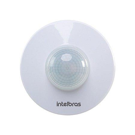 Interruptor de Teto Sensor de presença para iluminação ESP 360 + Intelbras