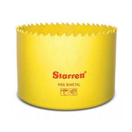SERRA COPO A/R STARRETT 76mm SH0300