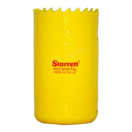 SERRA COPO Aço Rapido  STARRETT 67mm  SH0258