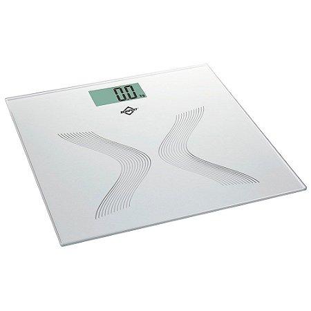 Balança para Cozinha 150 Kg DIGITAL BRASFORT 7553