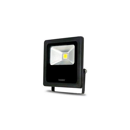 REFLETOR  LED TASCHIBRA 10W  700 LUMENS 6500K