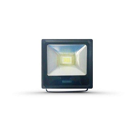 REFLETOR  LED TASCHIBRA 30W  3500 LUMENS 6500K