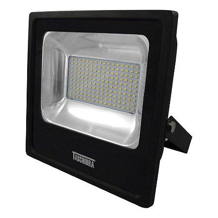 REFLETOR  LED TASCHIBRA 85W  6800 LUMENS 6500K