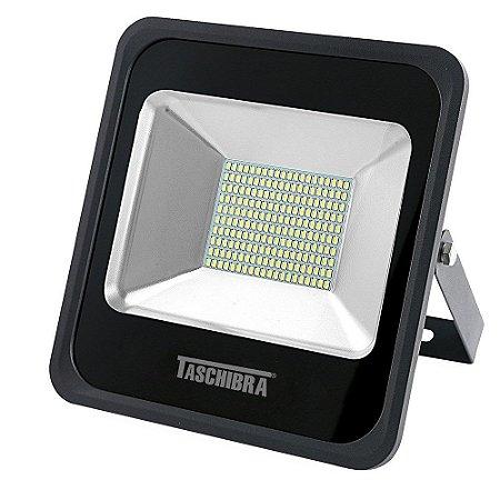 REFLETOR  LED TASCHIBRA 120W  9600 LUMENS 6500K