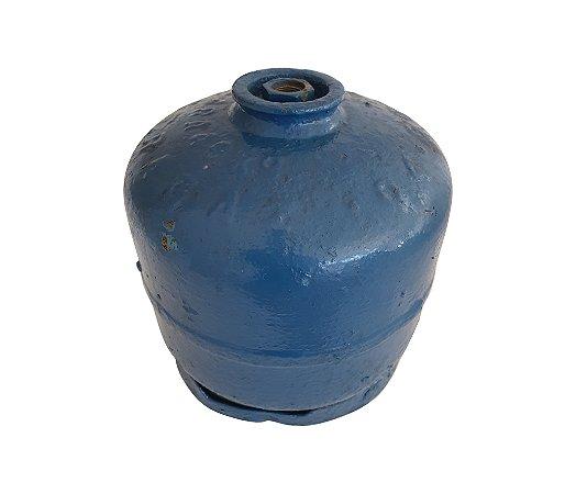 Botija Botijão Para Gás Glp P-2 Vazio